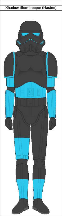 Shadow Stormtrooper (Hasbro)