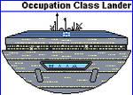 Occupation Class Lander