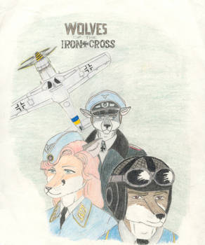 Wolves of the Iron Cross