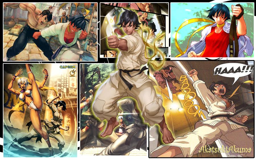 Nothing Beats Rindokan Karate by AkatsukiAkuma53421