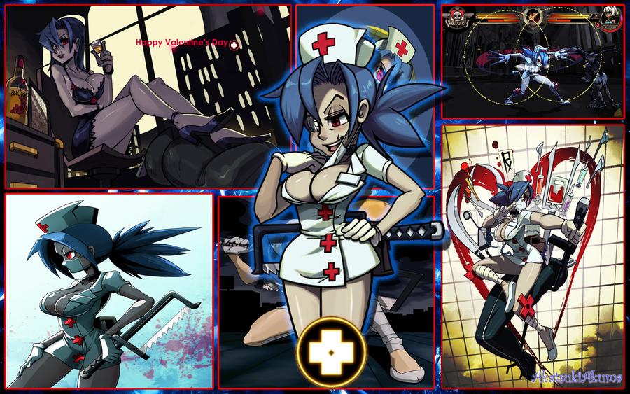 Hellllloooooo Nurse!!! by AkatsukiAkuma53421