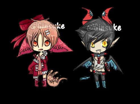 Customs by Ginsuke
