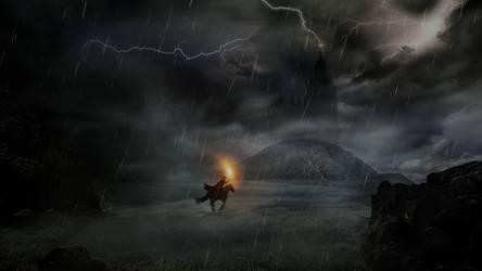 Dark Journey by TheGillyGalloo