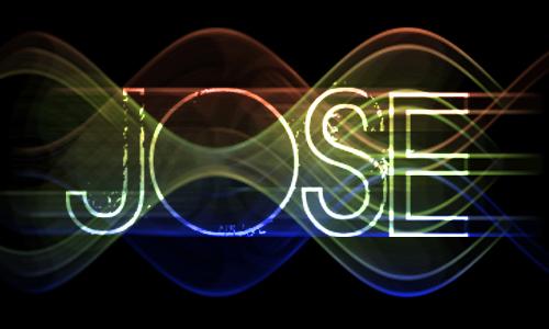 Jose :: 1 by soflyfx