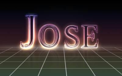 Jose :: 3