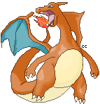 Charizard by Crystal852