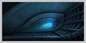 alien by pixogene
