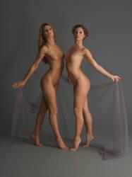 Dancers - 4 by mjranum-stock