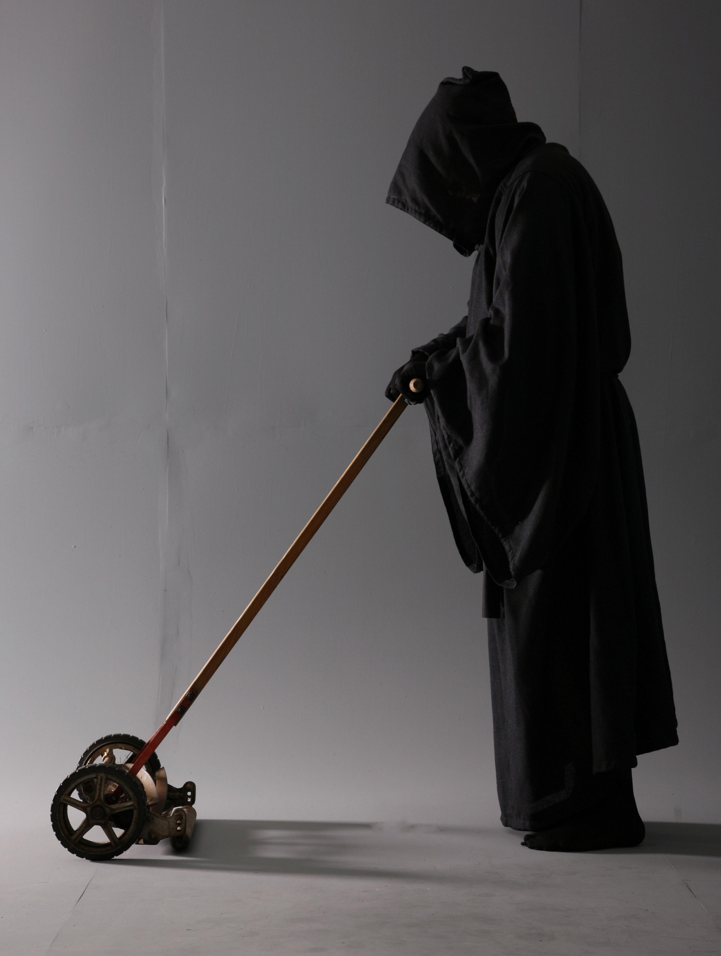 The Grim Weedwhacker - 6