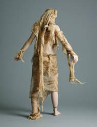 Mummy - 4 by mjranum-stock