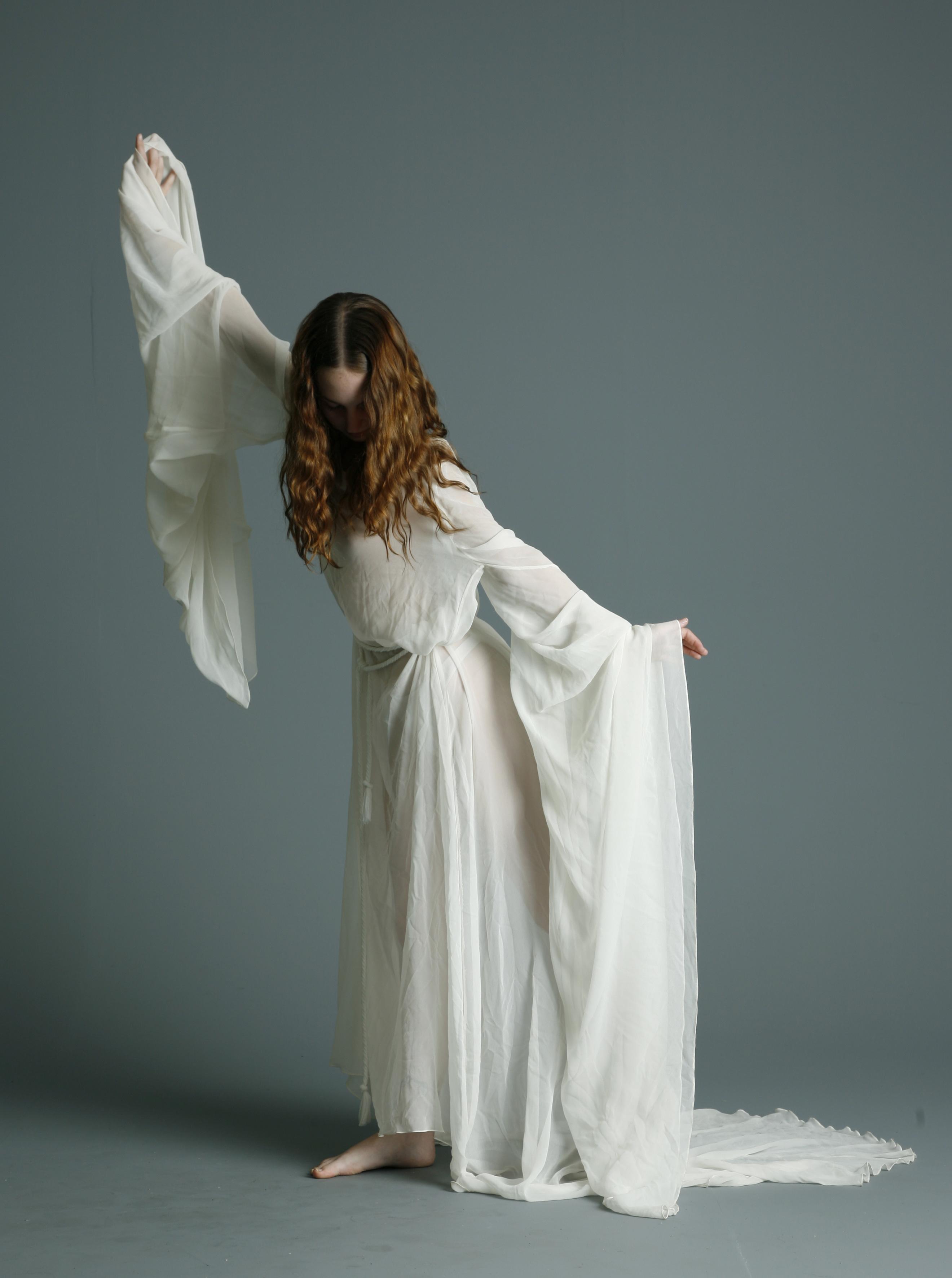 Drac Bride - 1