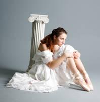 Deb Dancer - 14 by mjranum-stock