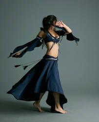 Desert Dancer - 2 by mjranum-stock