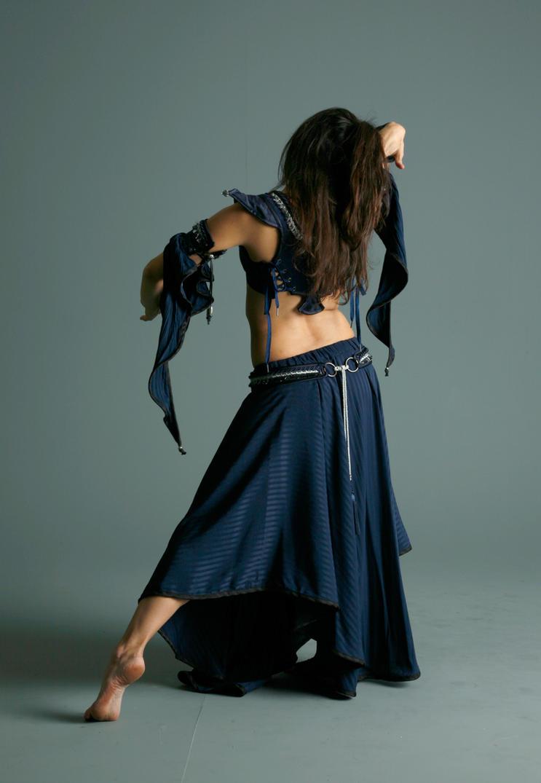 Desert Dancer - 5 by mjranum-stock
