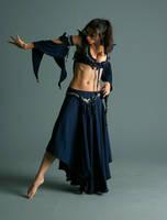 Desert Dancer - 7 by mjranum-stock