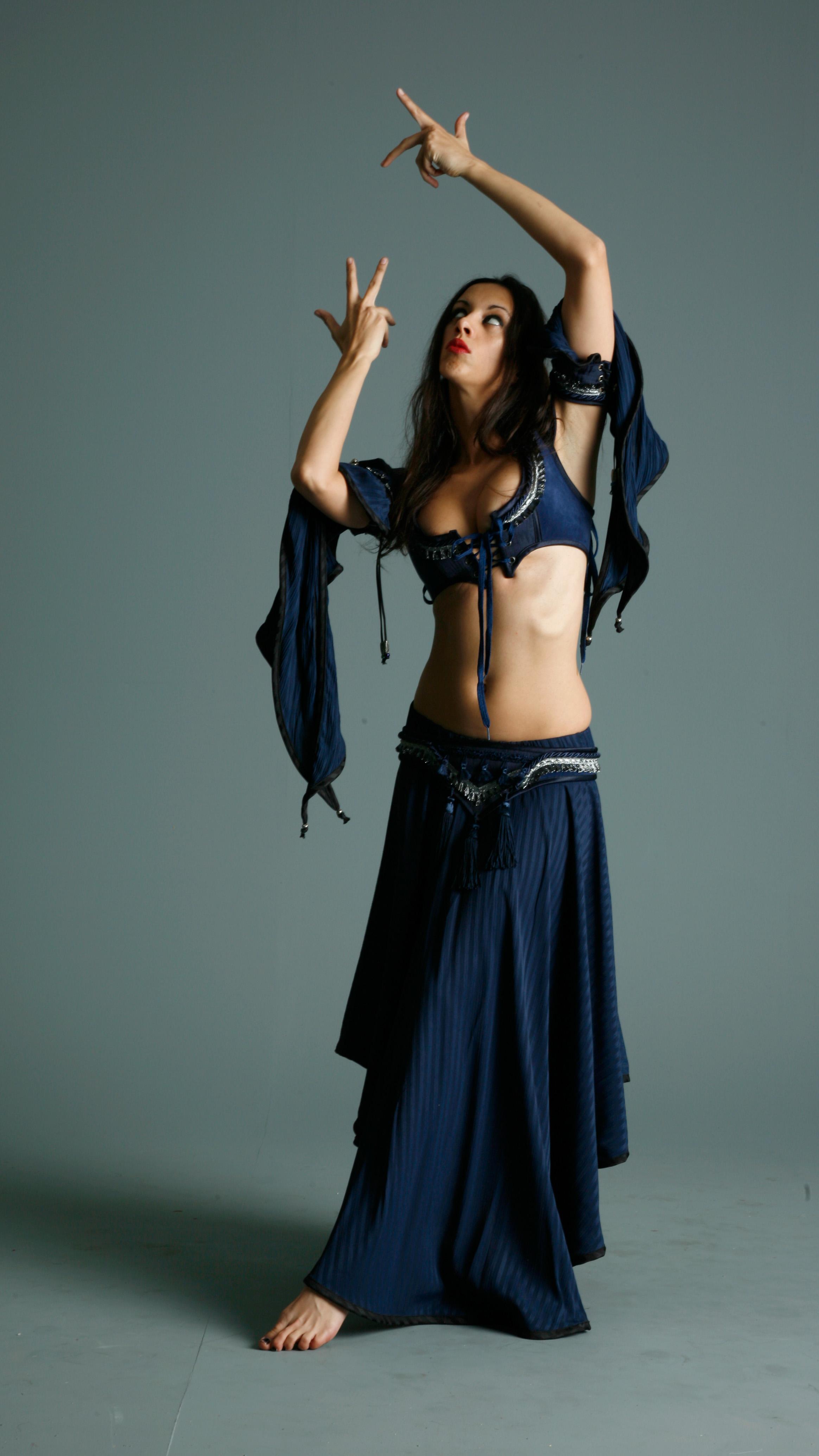 Desert Dancer - 8 by mjranum-stock