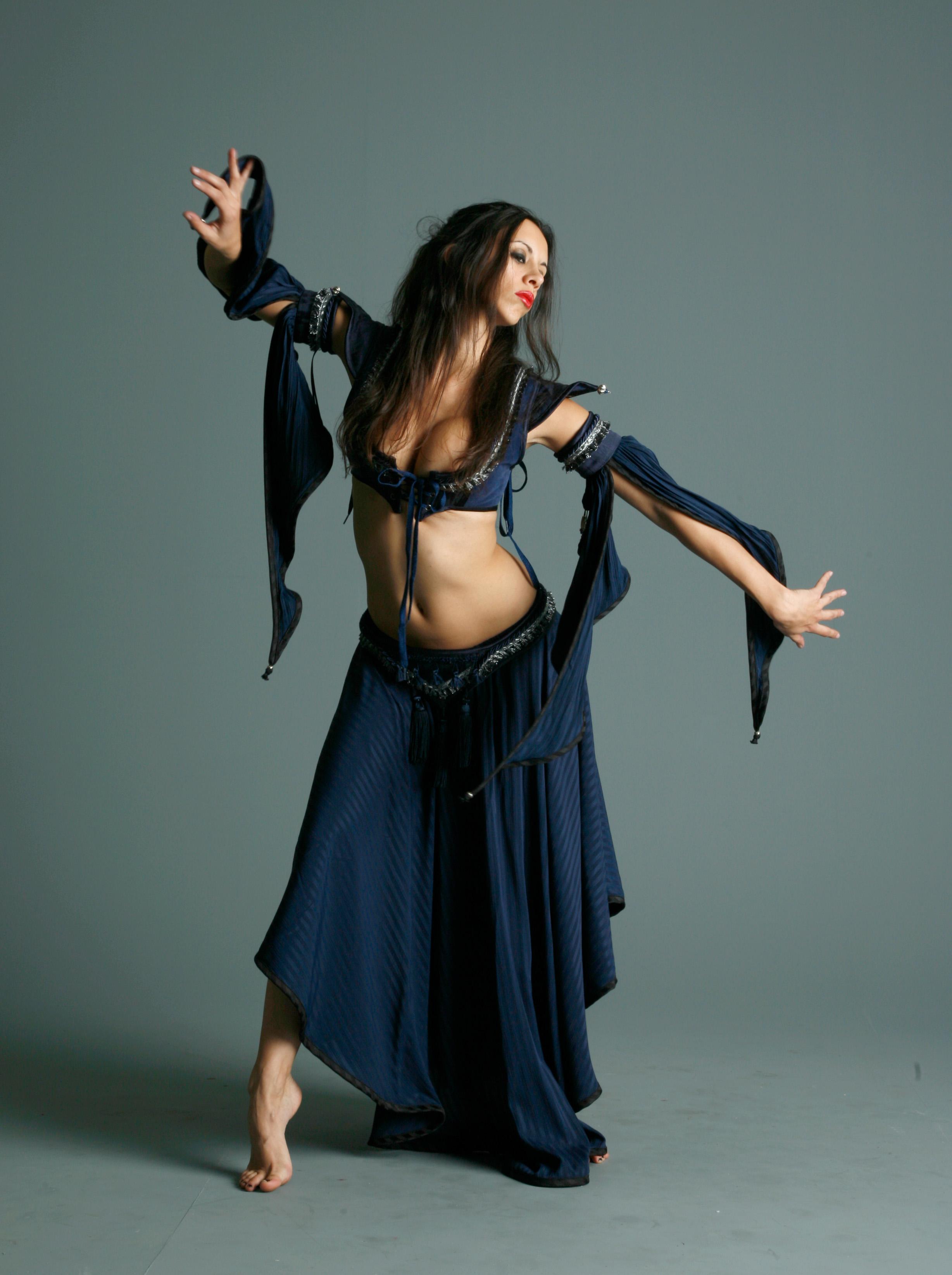 Desert Dancer - 15 by mjranum-stock