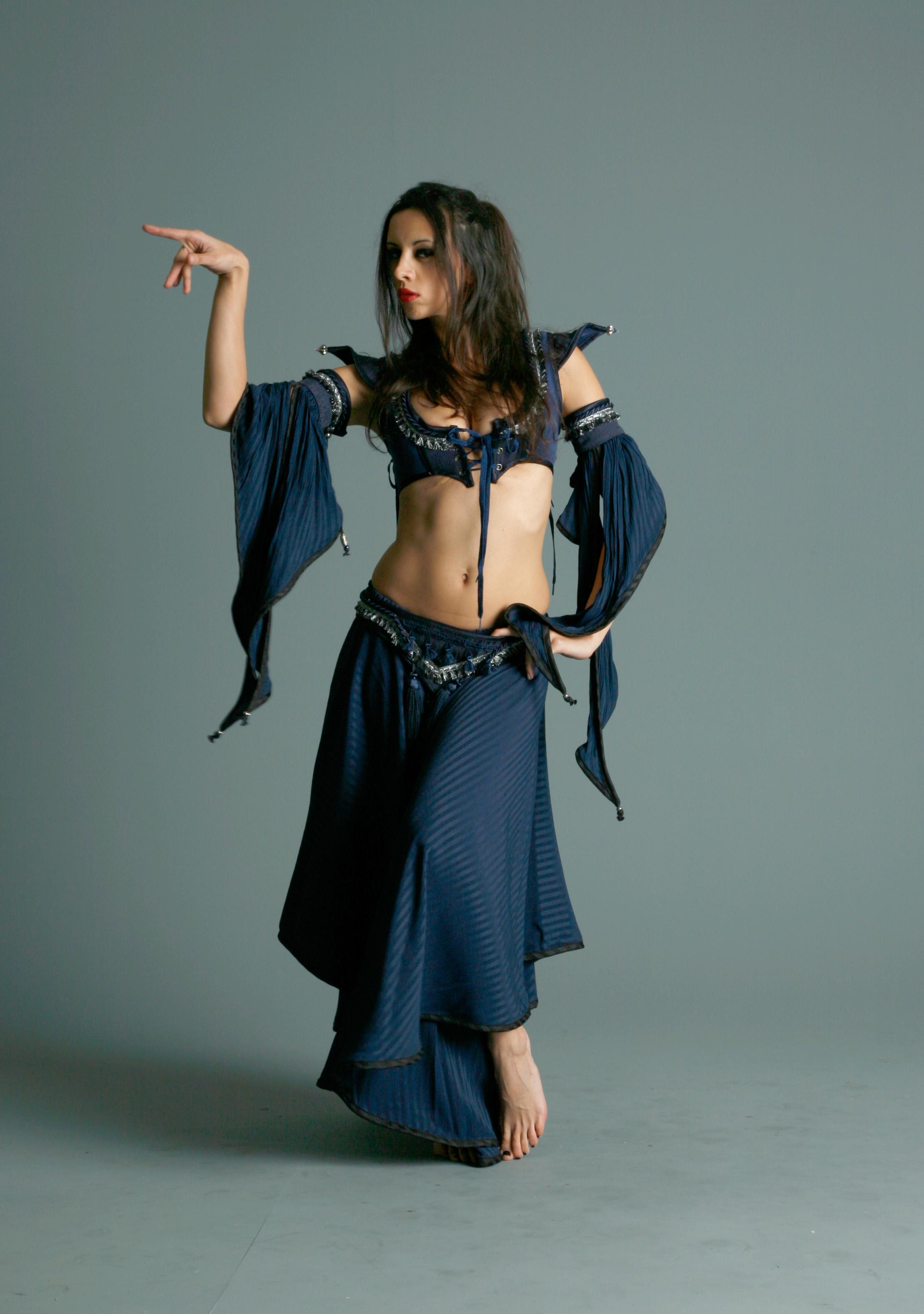 Desert Dancer - 17 by mjranum-stock