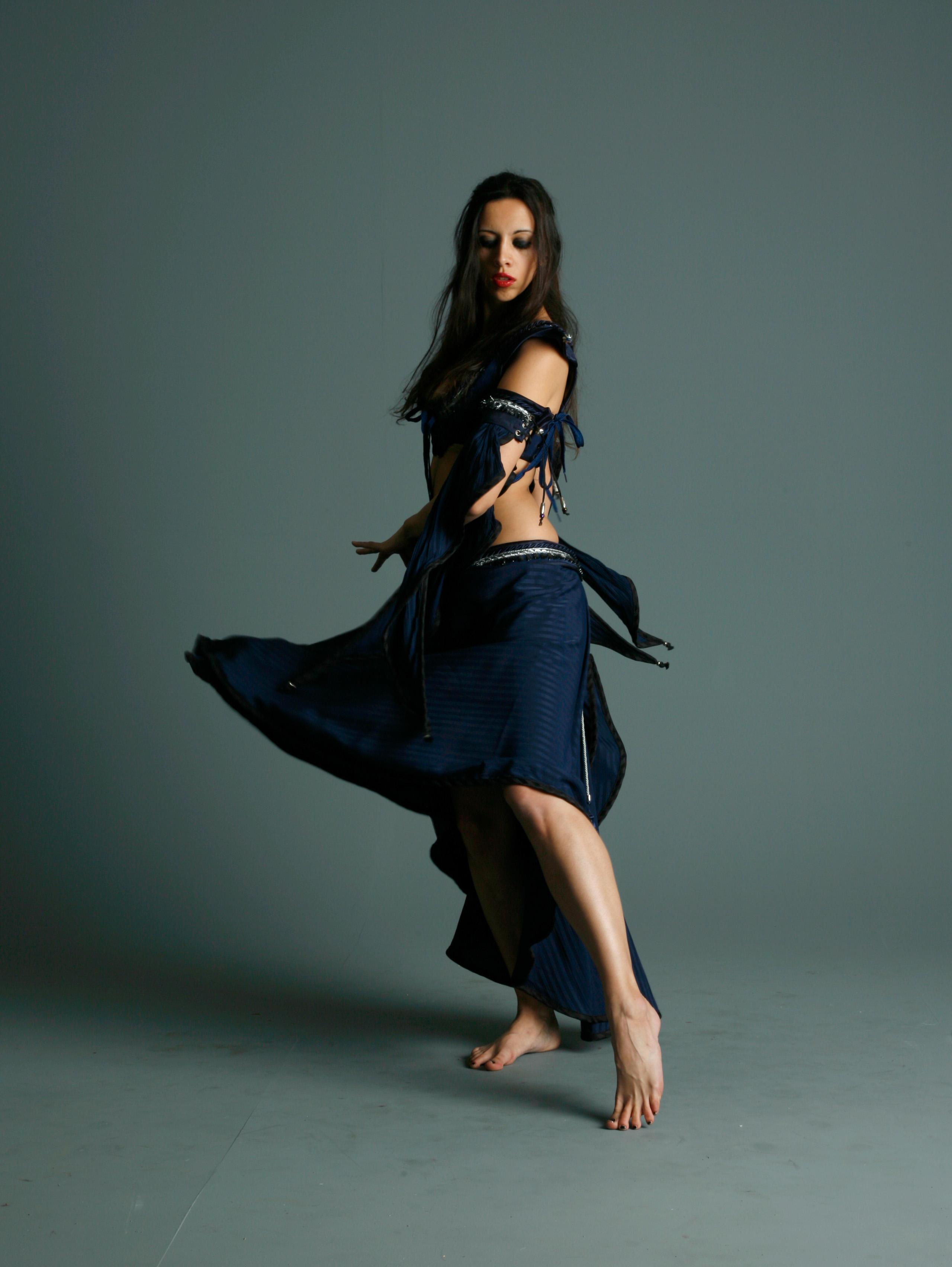 Desert Dancer - 18