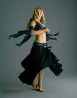 Desert Dancer - 34 by mjranum-stock
