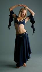 Desert Dancer - 41 by mjranum-stock