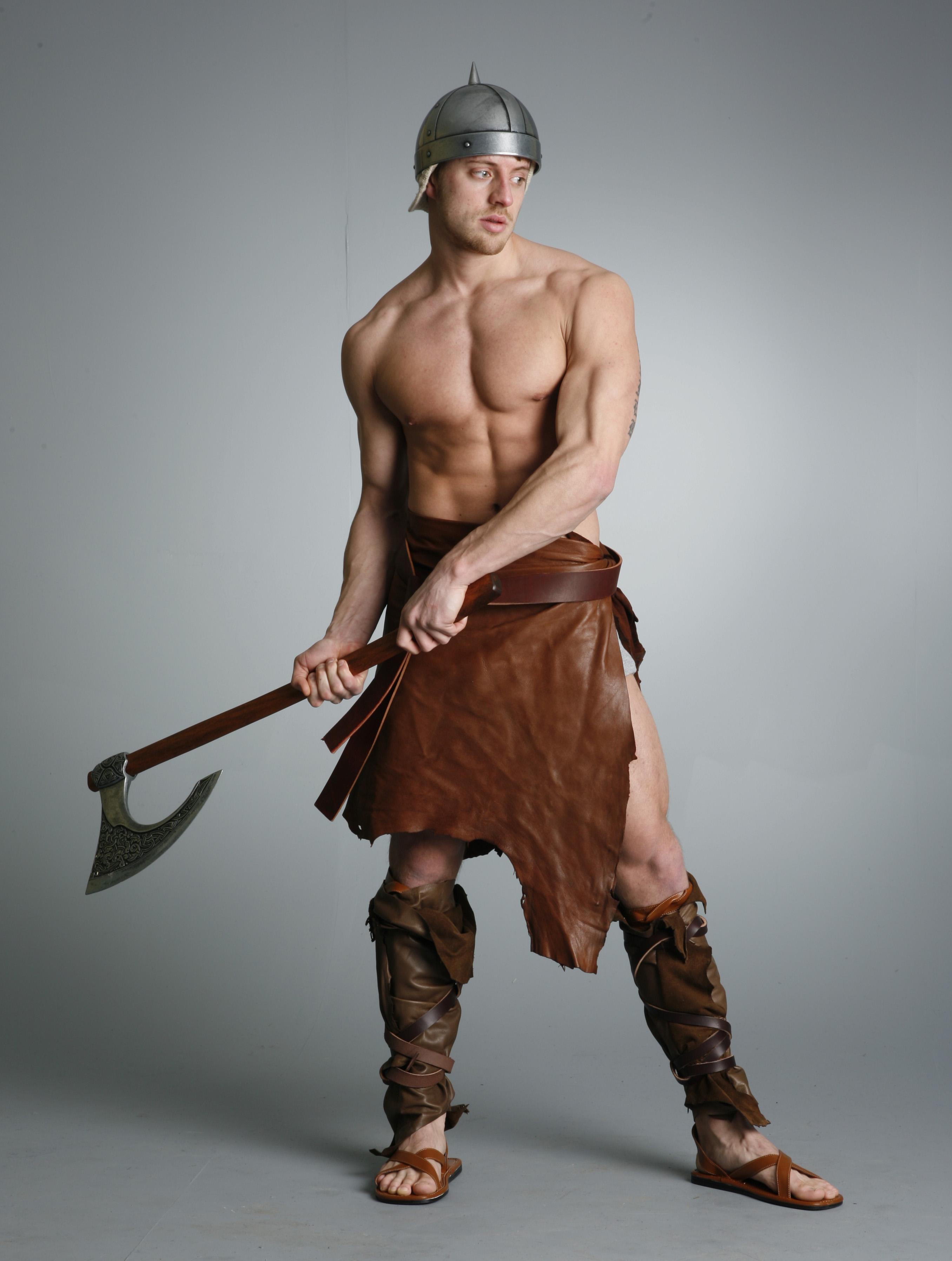 Naked barbarian warrior women hentai sluts