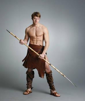 Barbarian Warrior - 18