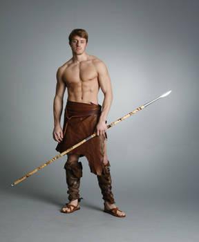 Barbarian Warrior - 21