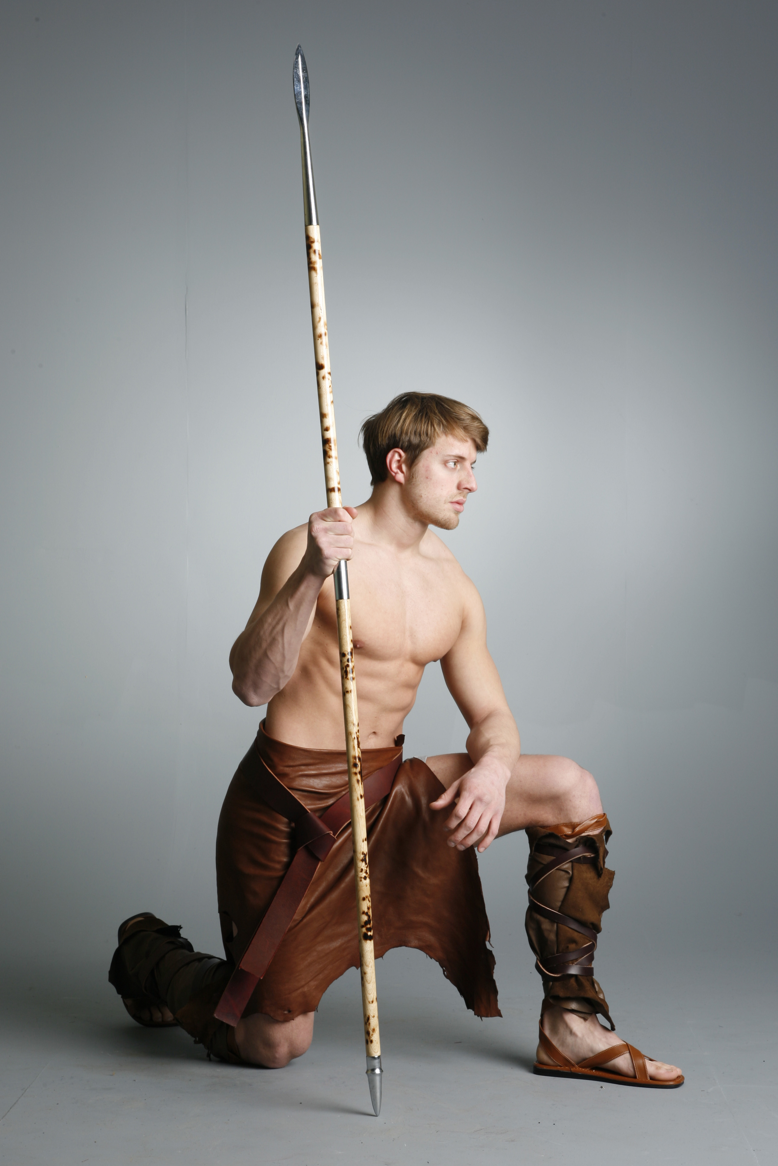 Barbarian Warrior - 22