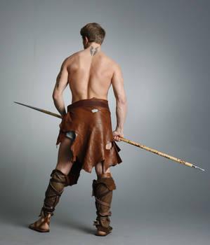 Barbarian Warrior - 24