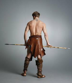 Barbarian Warrior - 26