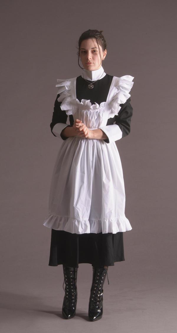 Evil Maid - 1