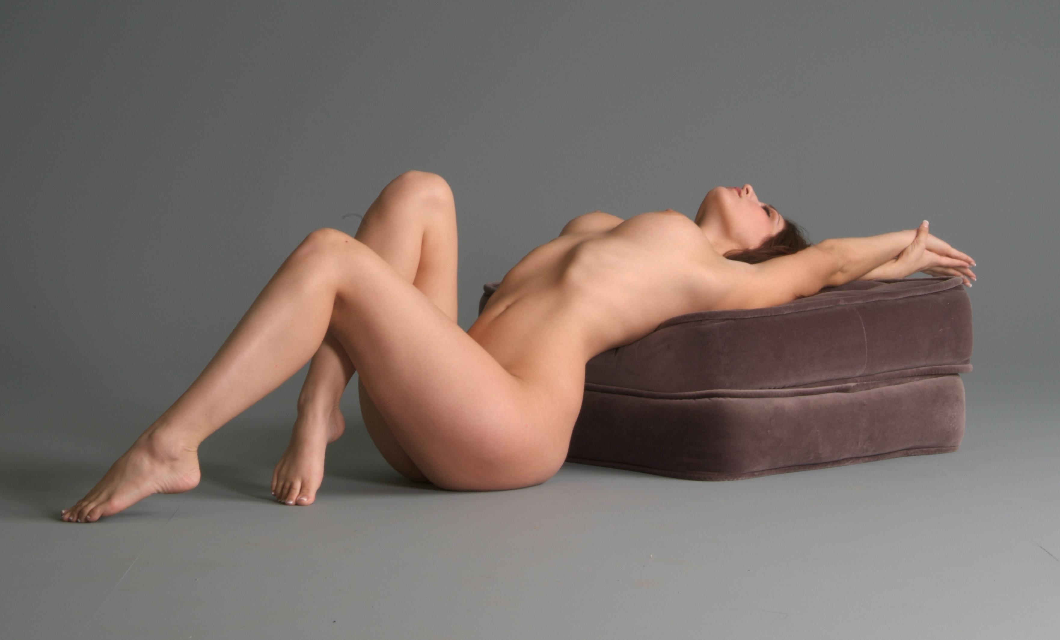 Mature nude model artistic tits ever!