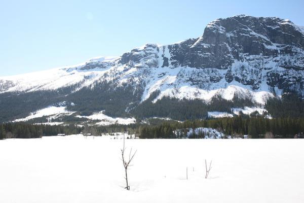 Distant Hills By Mjranum-stock On DeviantArt