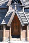 Wooden Church - 3