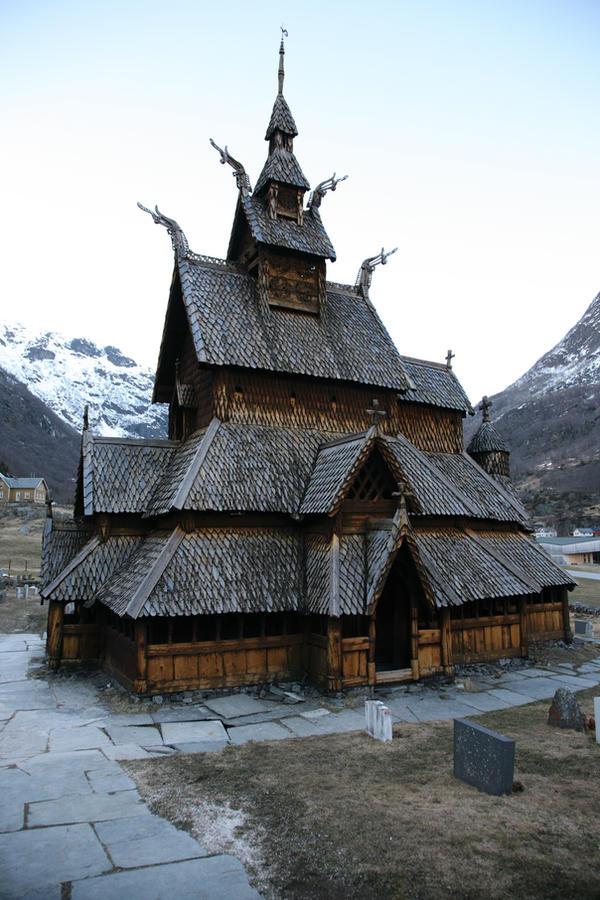 Wooden Church - 4