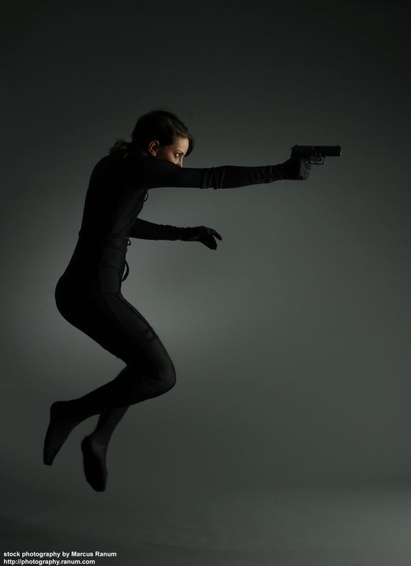 The Killer Elite - 13 by mjranum-stock