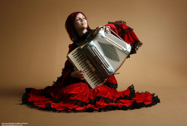 Squeezebox - 11 by mjranum-stock