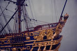 Wooden Ships - 1