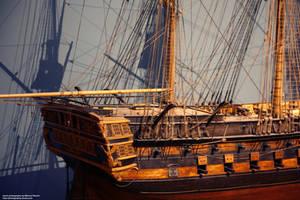 Wooden Ships - 2 by mjranum-stock