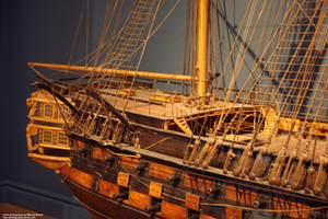 Wooden Ships - 3 by mjranum-stock