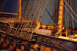 Wooden Ships - 4
