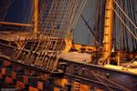 Wooden Ships - 4 by mjranum-stock