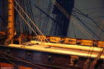 Wooden Ships - 5