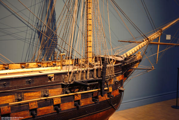 Wooden Ships - 6
