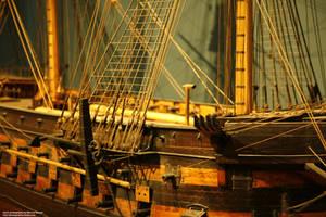 Wooden Ships - 7 by mjranum-stock