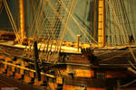 Wooden Ships - 7
