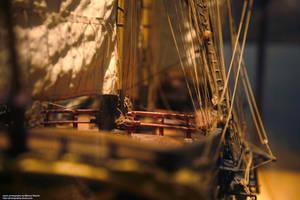 Wooden Ships - 8 by mjranum-stock