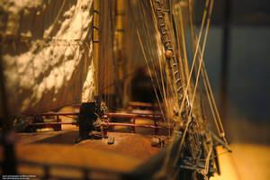 Wooden Ships - 9 by mjranum-stock