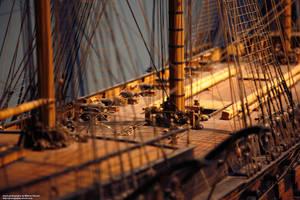 Wooden Ships - 10 by mjranum-stock
